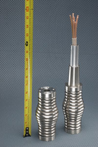 Mobile Antenna Springs: MK-6-UTH-UTH-AND-MK-6-UTH-MAS